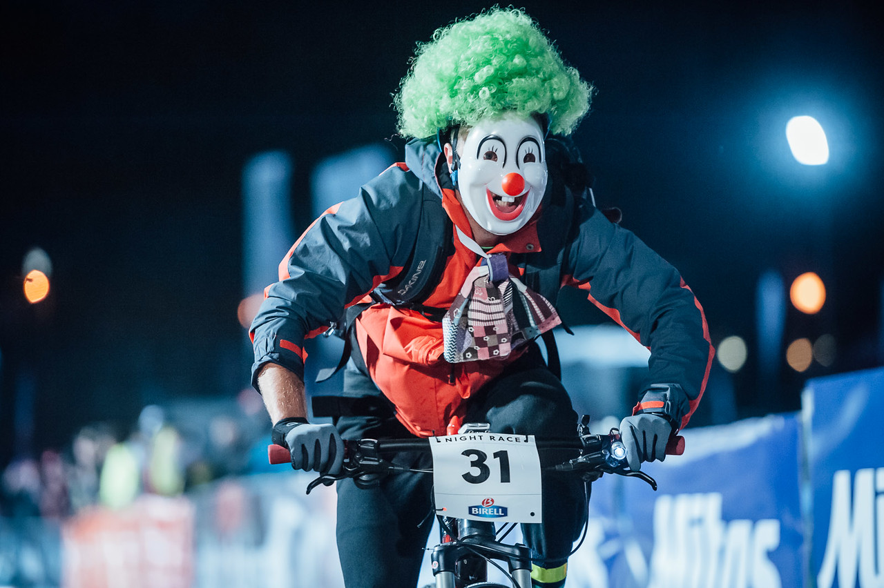 WHY PARTICIPATE IN ROBE MTB NIGHT RACE: 7 REASONS