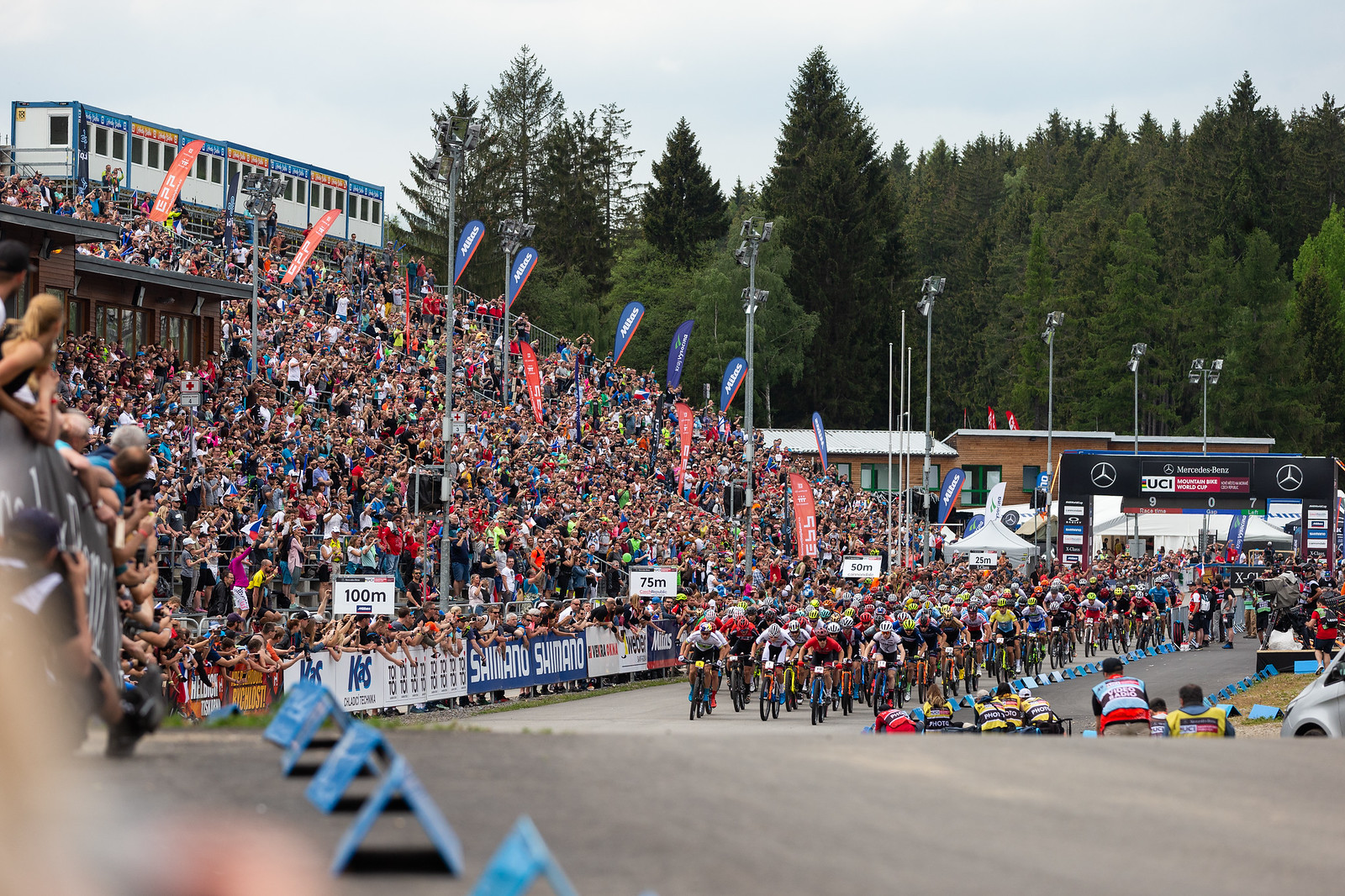 2020 MERCEDES-BENZ UCI MTB WORLD CUP NMNM POSTPONED!